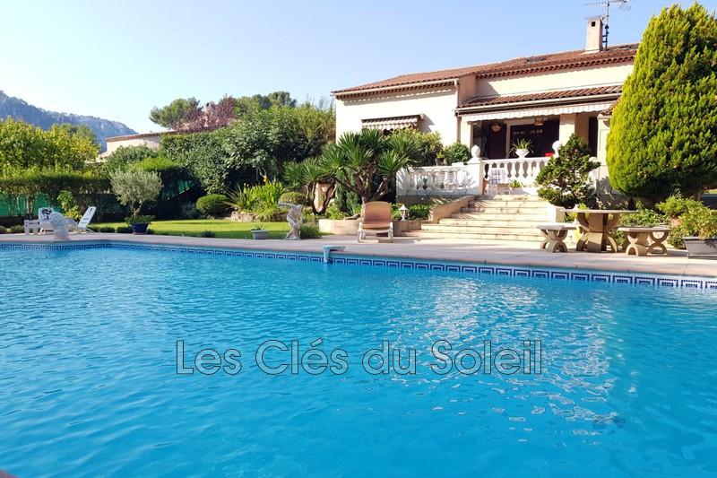 Photo n°1 - Vente Maison villa Le Revest-les-Eaux 83200 - 650 000 €