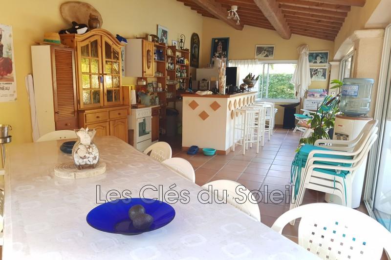 Photo n°9 - Vente Maison villa Le Revest-les-Eaux 83200 - 650 000 €