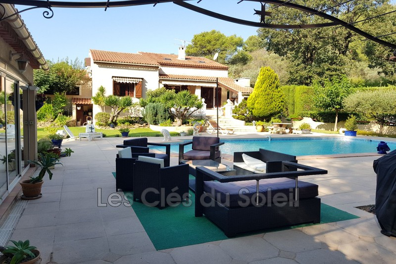 Photo n°3 - Vente Maison villa Le Revest-les-Eaux 83200 - 650 000 €