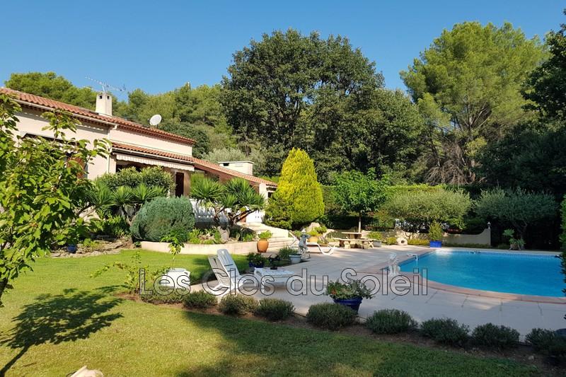 Photo n°4 - Vente Maison villa Le Revest-les-Eaux 83200 - 650 000 €