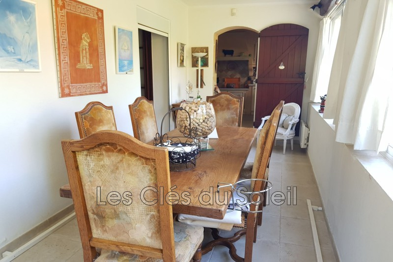 Photo n°6 - Vente Maison villa Le Revest-les-Eaux 83200 - 650 000 €