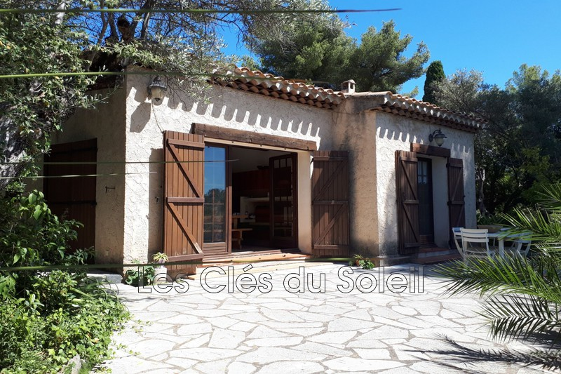 Photo n°1 - Vente maison La Valette-du-Var 83160 - 520 000 €