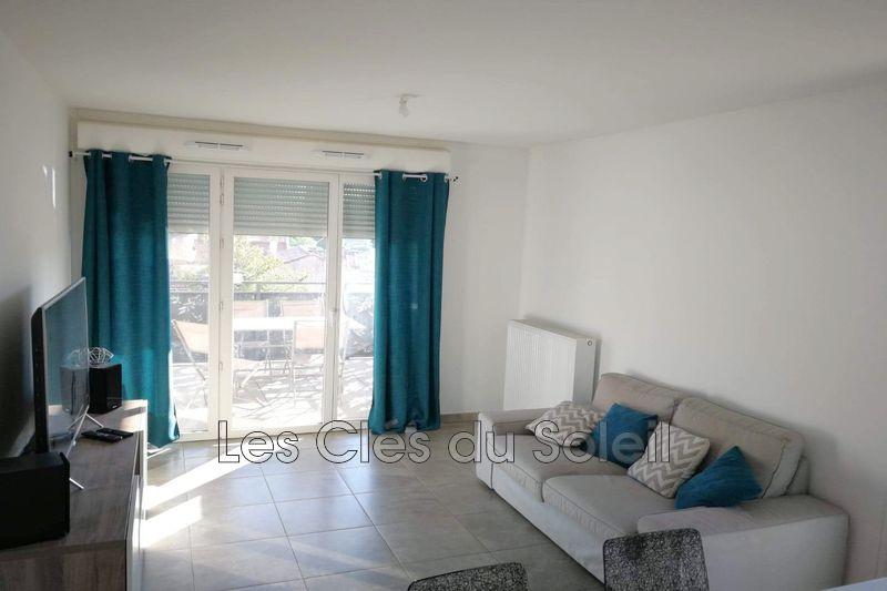 appartement  3 pièces  Toulon   56m² -