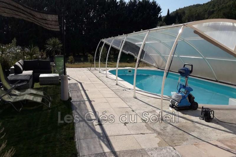Photo n°2 - Vente maison Le Val 83143 - 439 000 €