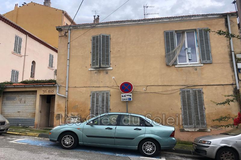 appartement  10 pièces  Toulon   220m² -