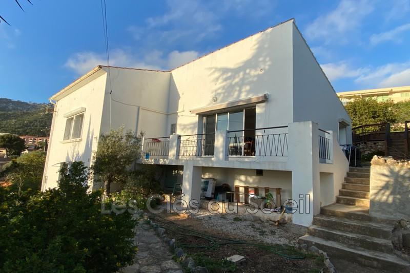 maison  4 pièces  Toulon La loubiere  80m² -