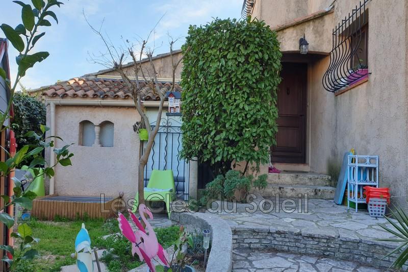 maison  4 pièces  La Valette-du-Var Sainte claire  90m² -