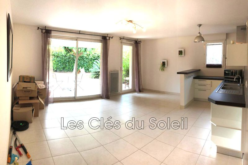 Photo n°3 - Vente appartement La Valette-du-Var 83160 - 275 000 €