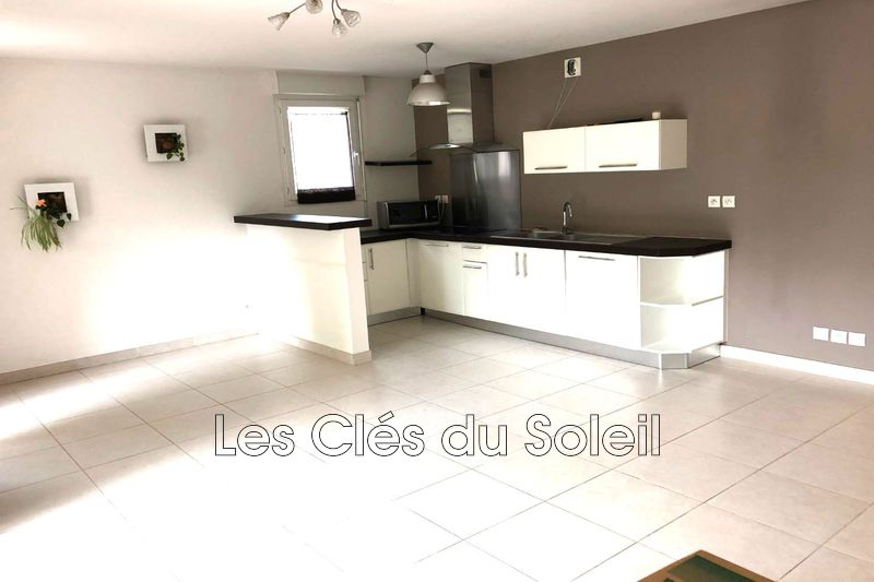 Photo n°4 - Vente appartement La Valette-du-Var 83160 - 275 000 €