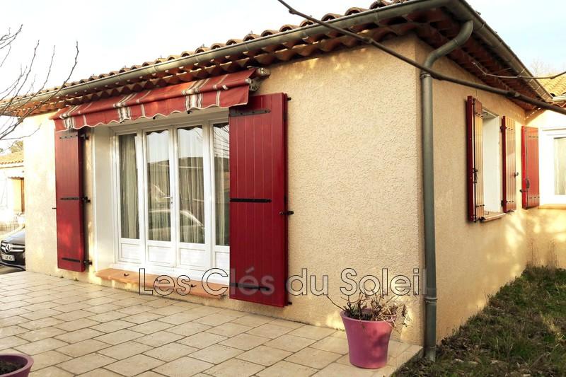 maison  5 pièces  Brignoles   105m² -