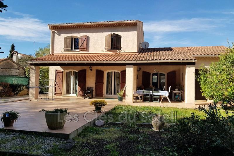maison  5 pièces  Toulon Ameniers  110m² -