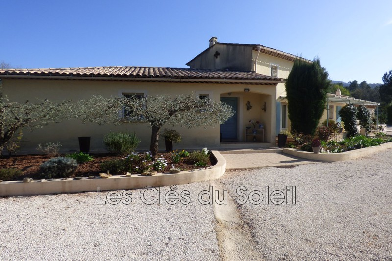 Photo n°2 - Vente maison Gonfaron 83590 - 548 000 €