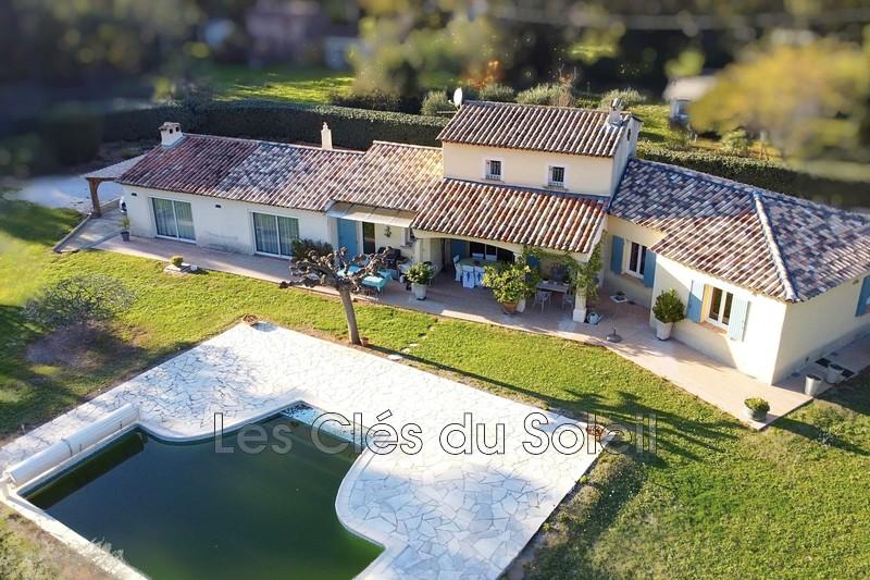 Photo n°5 - Vente maison Gonfaron 83590 - 520 000 €