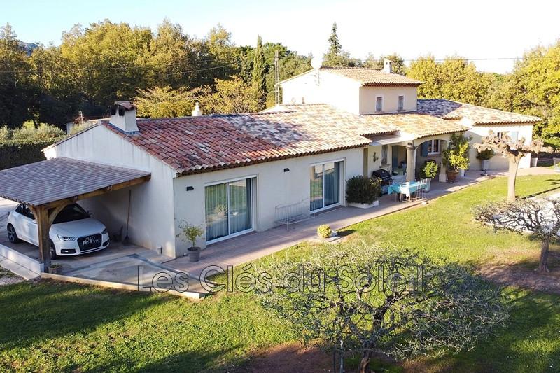 Photo n°1 - Vente maison Gonfaron 83590 - 520 000 €