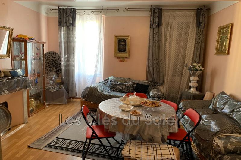 Photo n°2 - Vente appartement Toulon 83000 - 89 000 €