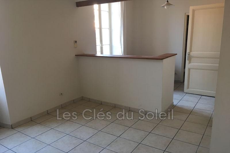 appartement  2 pièces  Hyères Gare  38m² -