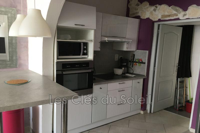 appartement  5 pièces  Hyères Médiéval  77m² -