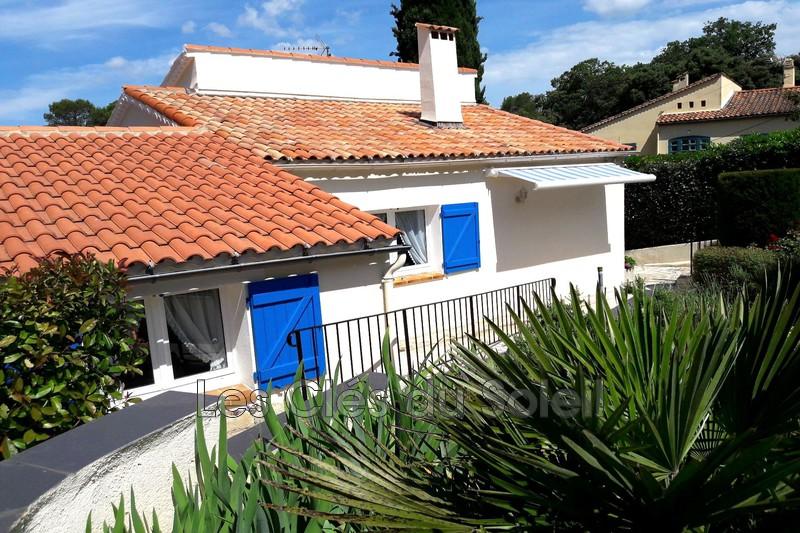 maison  3 pièces  Carcès Saint martin  81m² -