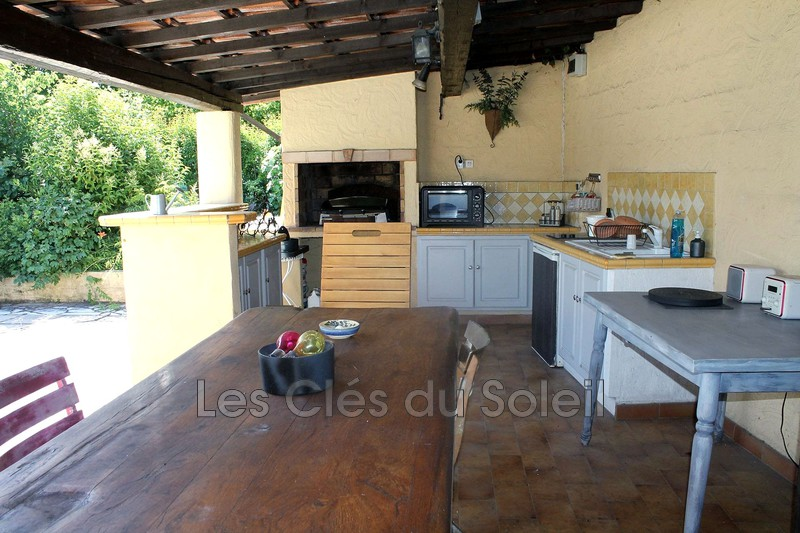 Photo n°4 - Vente Maison villa La Valette-du-Var 83160 - 490 000 €
