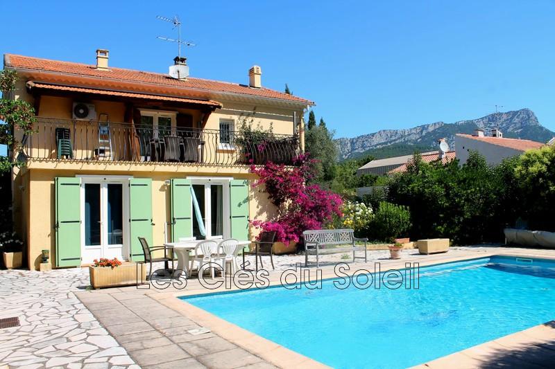 Photo n°1 - Vente Maison villa La Valette-du-Var 83160 - 499 000 €
