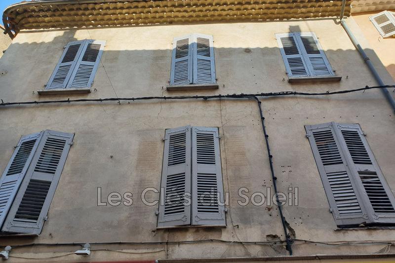 appartement  Brignoles   300m² -
