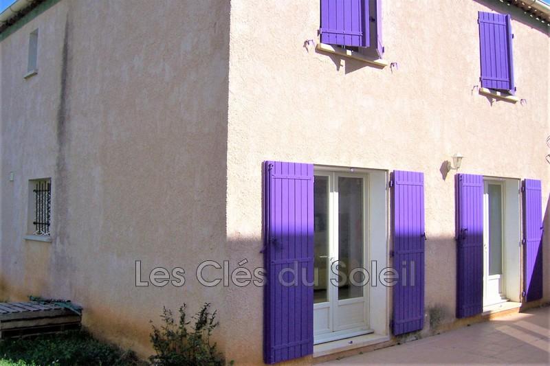 Photo n°3 - Vente maison Brignoles 83170 - 200 000 €