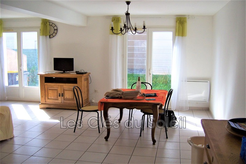 maison  4 pièces  Brignoles   87m² -