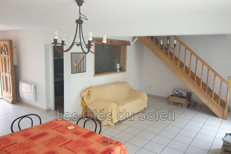Photo n°2 - Vente maison Brignoles 83170 - 200 000 €
