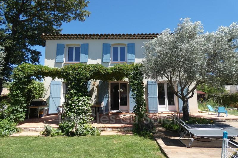 maison  6 pièces  Brignoles   120m² -