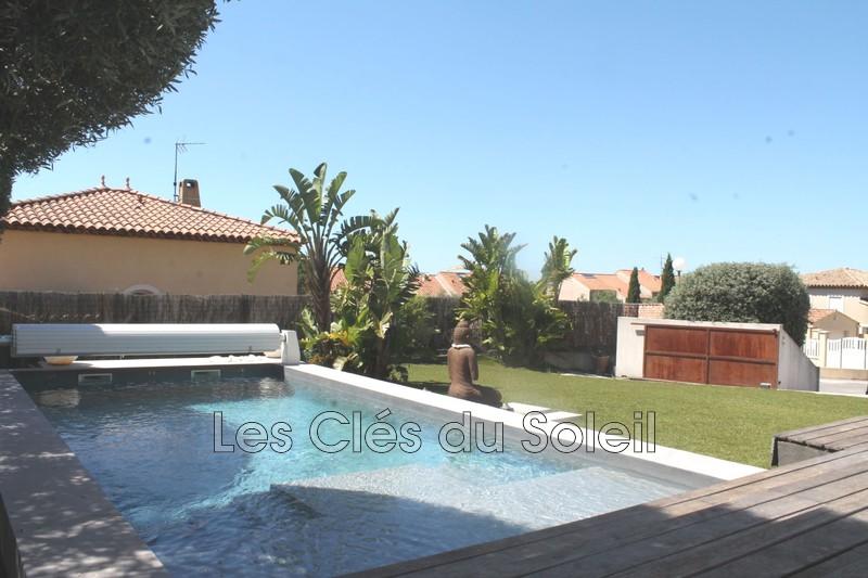 Photo n°5 - Vente maison contemporaine Toulon 83000 - 835 000 €