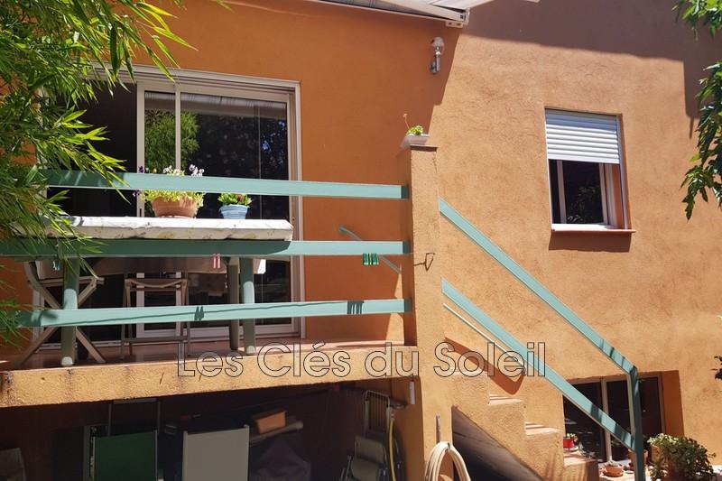 maison  5 pièces  Carcès   135m² -