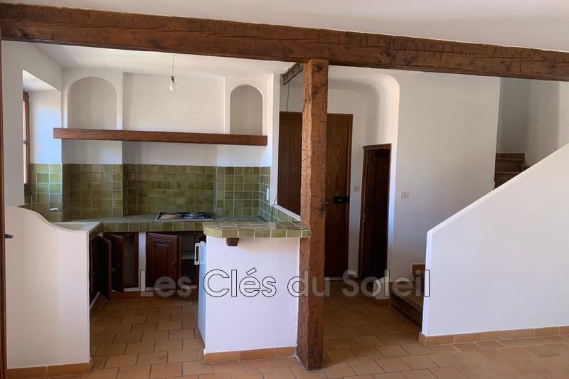 maison  3 pièces  Carnoules   70m² -