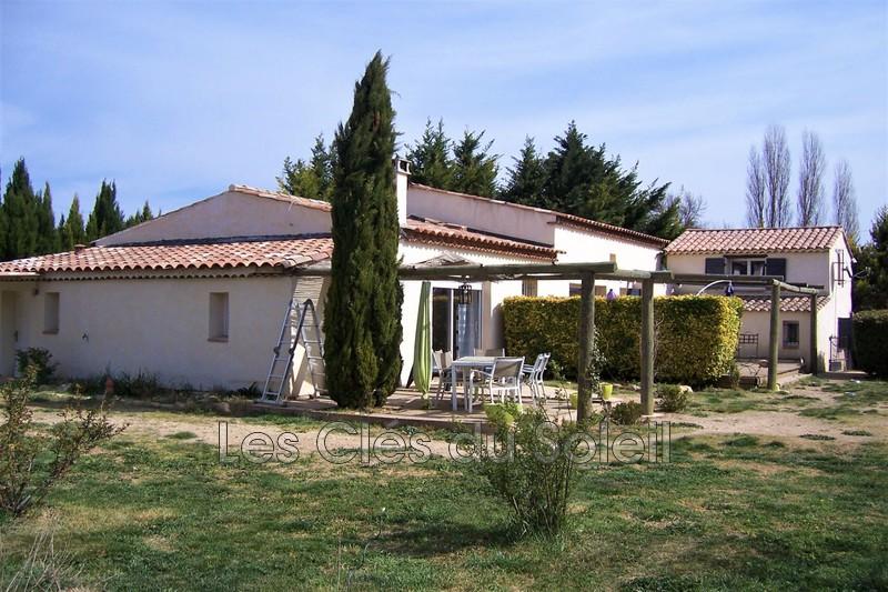 maison  5 pièces  Brignoles   168m² -