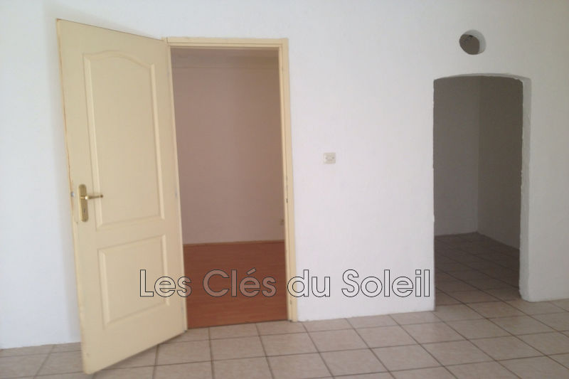 Photo n°1 - Vente Appartement idéal investisseur Cabasse 83340 - 44 000 €