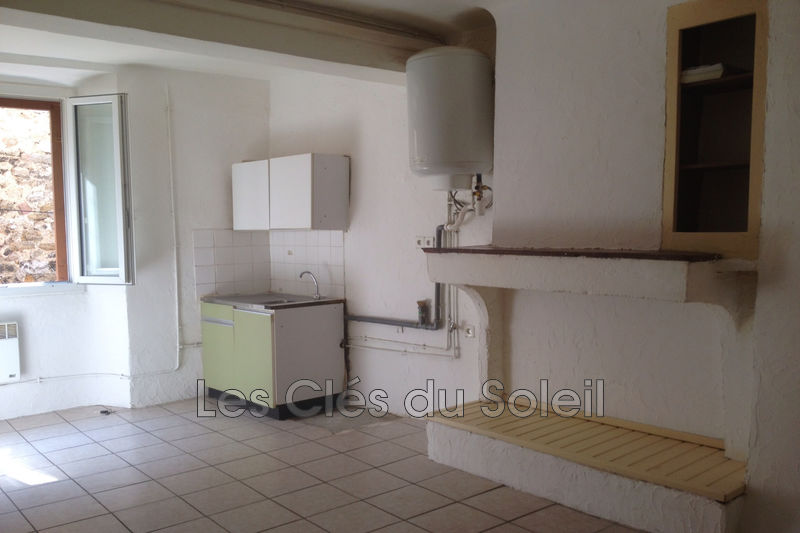 Photo n°2 - Vente Appartement idéal investisseur Cabasse 83340 - 44 000 €