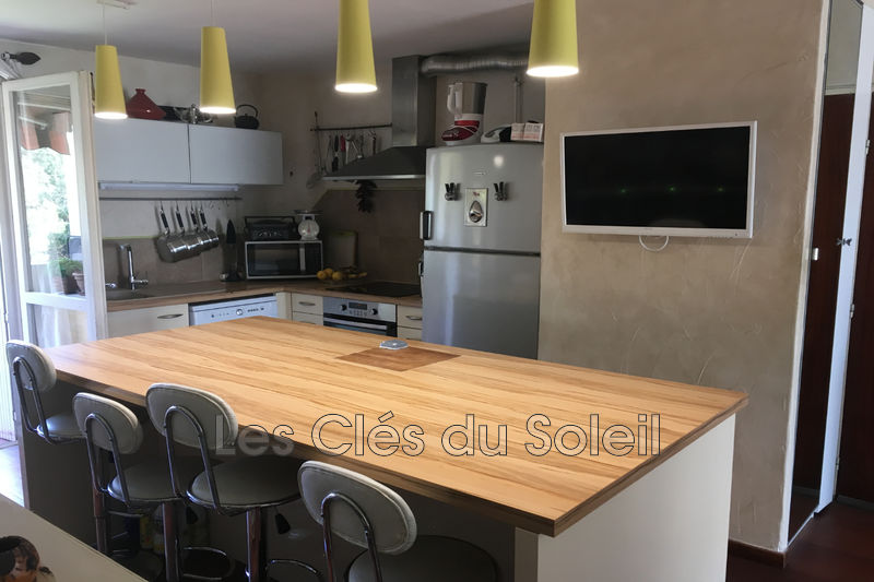 Photo Apartment Hyères Gare,   to buy apartment  4 room   75 m²