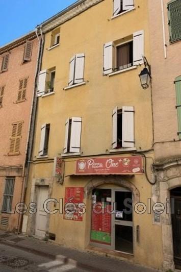 maison  4 pièces  Cuers Centre ville  124m² -