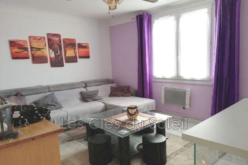 Photo n°2 - Vente appartement Brignoles 83170 - 105 000 €