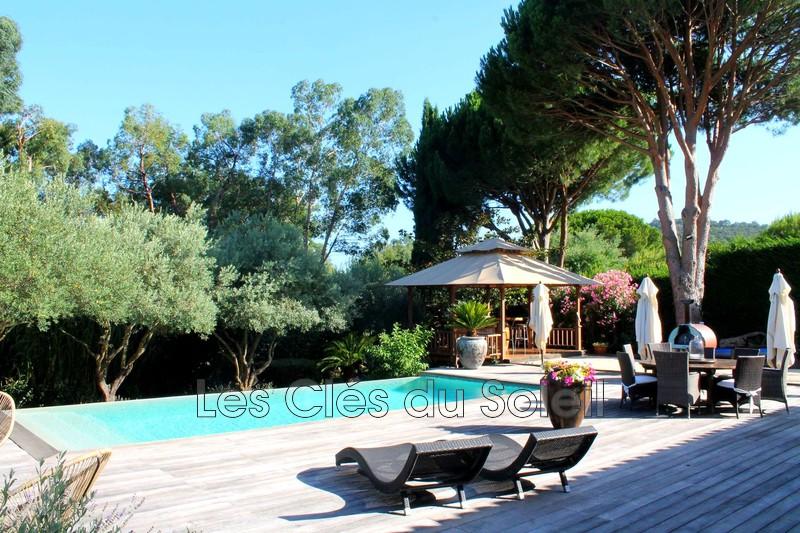 Photo n°2 - Vente maison contemporaine Le Lavandou 83980 - 2 080 000 €