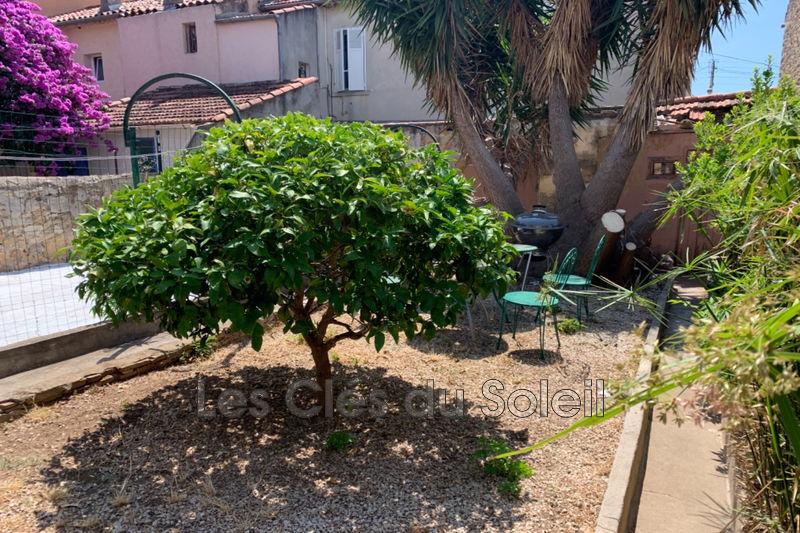 Photo n°1 - Vente appartement Toulon 83200 - 105 000 €