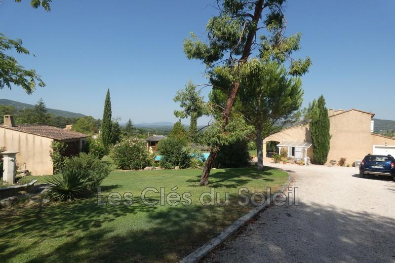 Photo n°2 - Vente maison Brignoles 83170 - 550 000 €