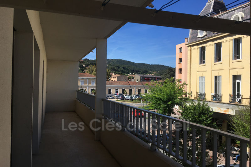 Photo Apartment Hyères Gare,   to buy apartment  3 room   62 m²
