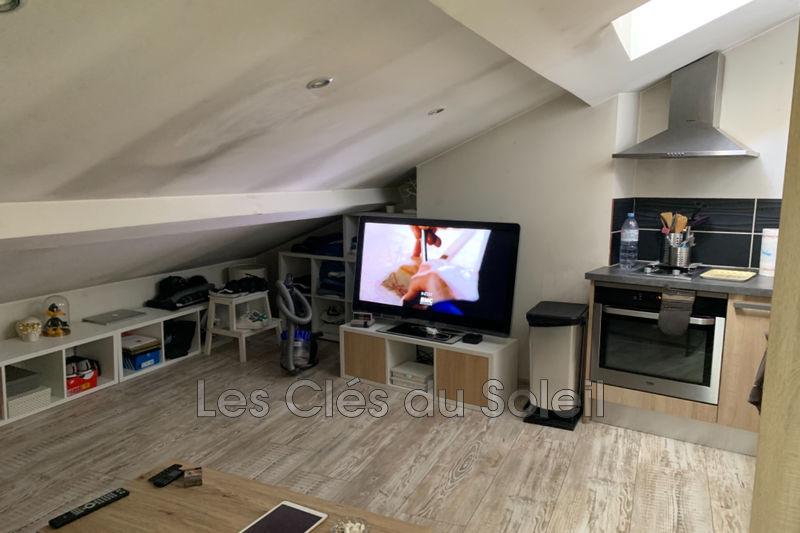 Photo n°2 - Vente appartement Toulon 83200 - 66 000 €