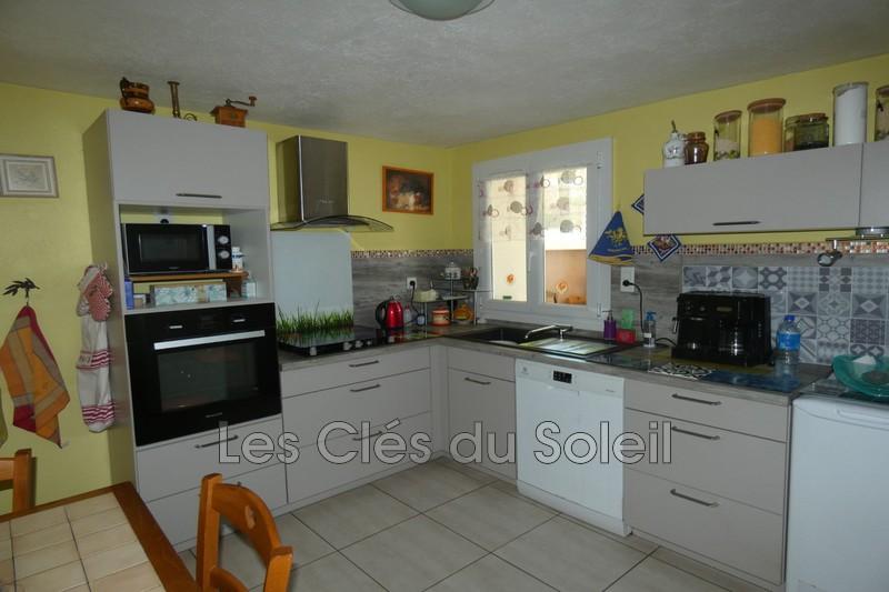 Photo n°2 - Vente maison Brignoles 83170 - 252 000 €