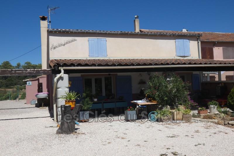 maison  4 pièces  Brignoles   71m² -