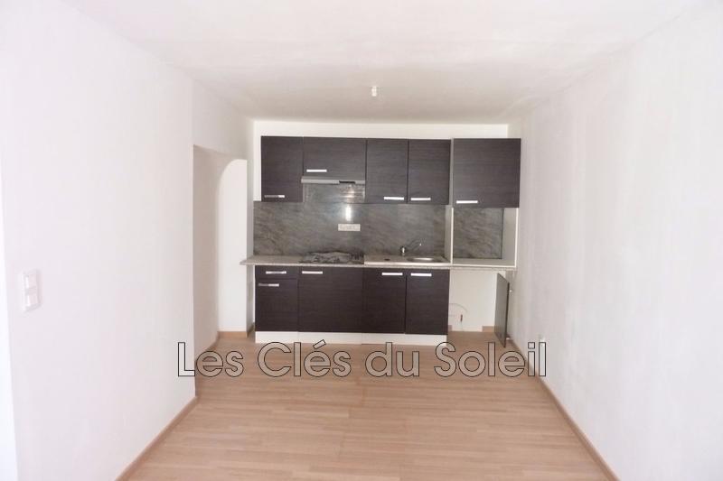 Photo n°1 - Vente appartement Brignoles 83170 - 62 000 €