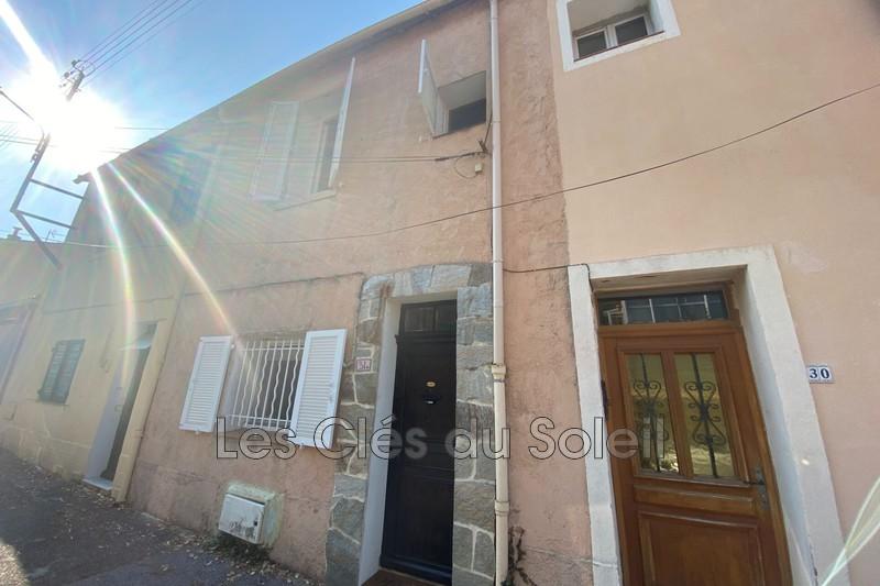 maison  3 pièces  Toulon La loubiere  70m² -
