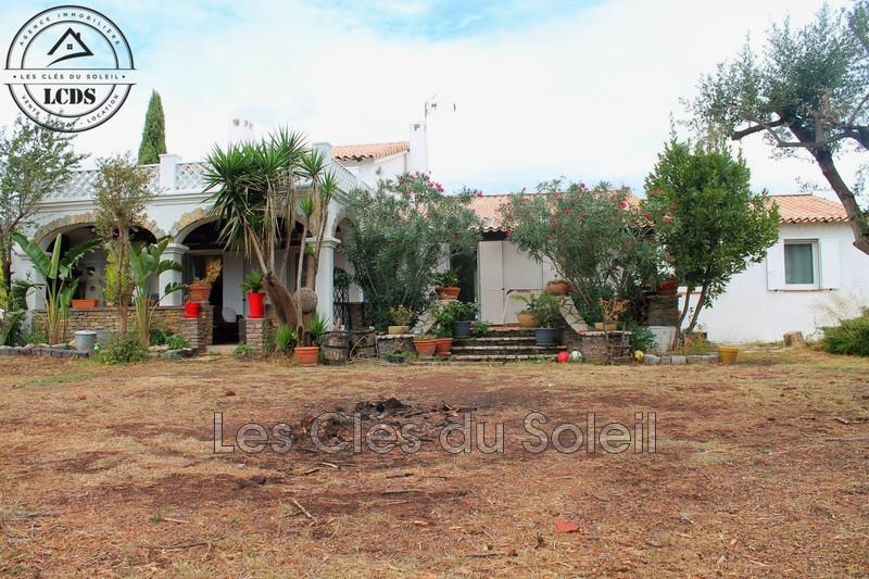 maison  4 pièces  La Farlède Partegal  148m² -