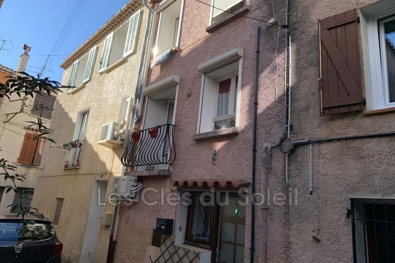 Photo n°5 - Vente maison de village Cuers 83390 - 119 000 €