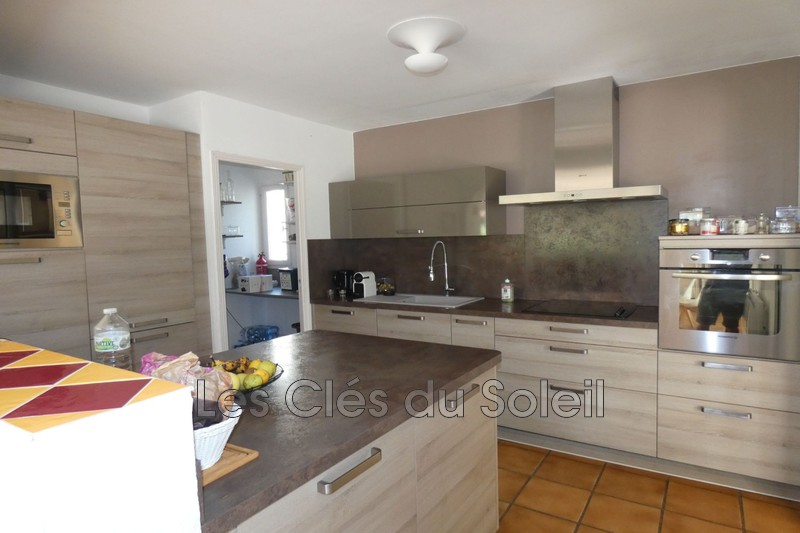 Photo n°4 - Vente maison Besse-sur-Issole 83890 - 725 000 €